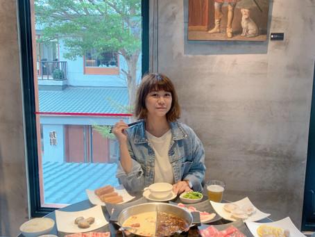 辛殿麻辣鍋公館店|吃鍋美學,享受藝術般的美味。