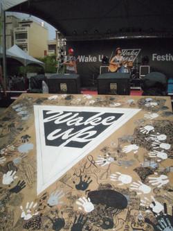 2011 嘉義Wake Up音樂祭
