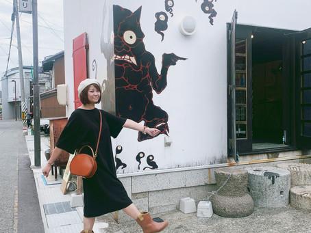 來去小豆島住一晚,瀨戶內海跳島之旅|瀨戶內國際藝術祭2019