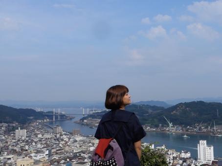 再一次旅行|尋找貓之細道|廣島の尾道