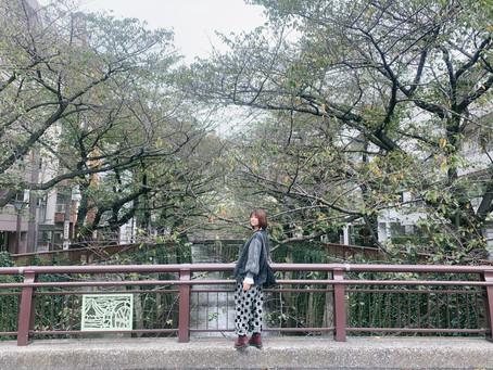 東京慢慢熟|中目黑文青散步全攻略!