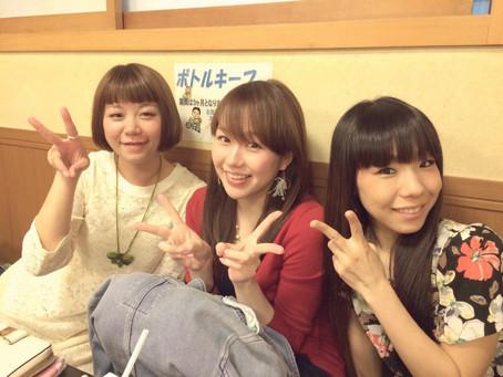 〖日本音樂祭之旅〗餐桌上的名古屋ご馳走様!