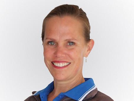Jolene Smith: Putting Women First