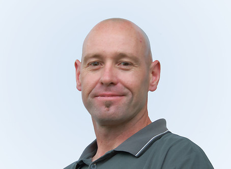 Ross Simmons: When Cycling Leads To Physiotherapy