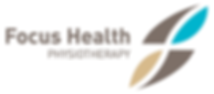 Focus Health Physiotherapy Logo