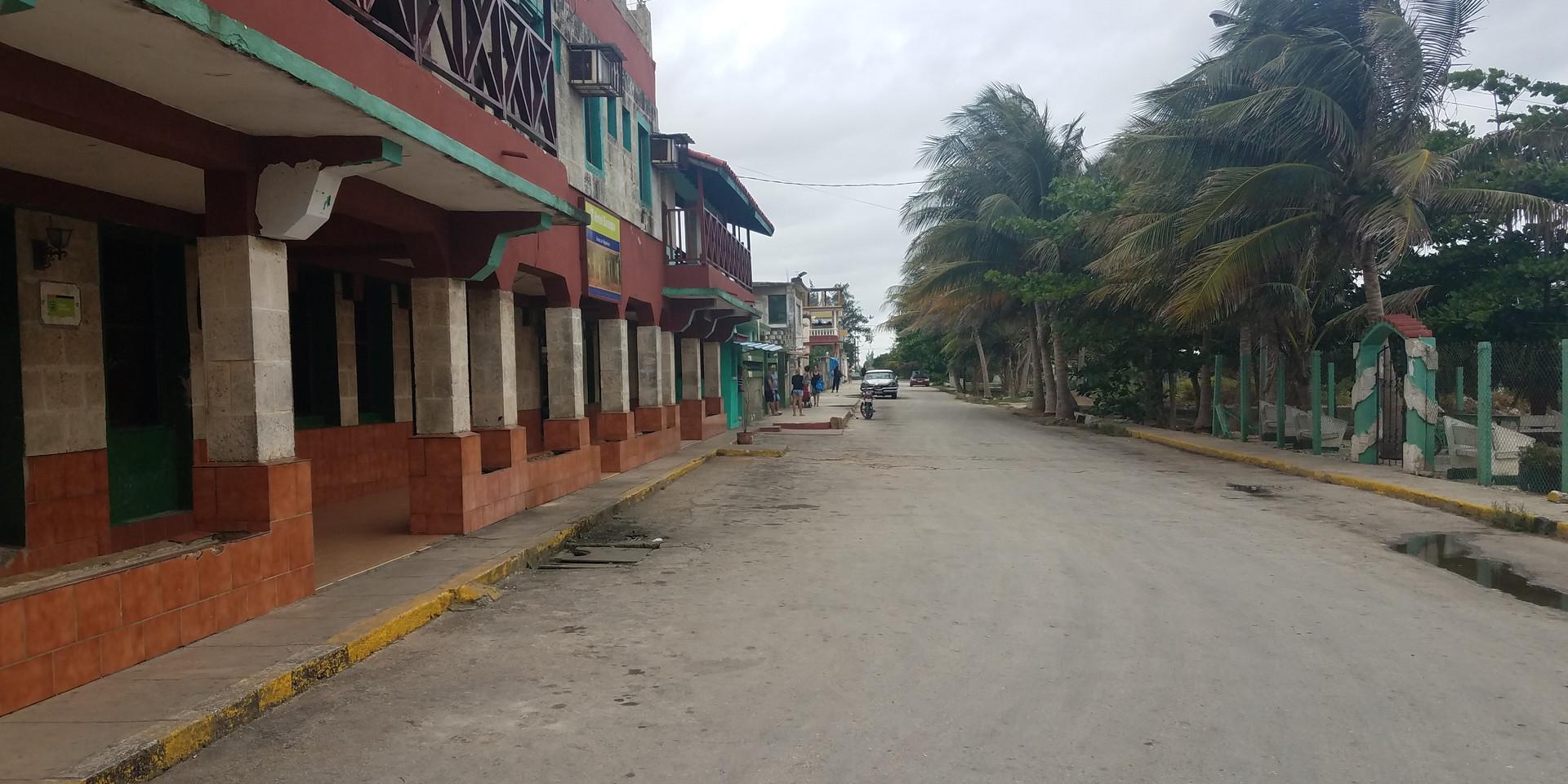 Village near Baracoa