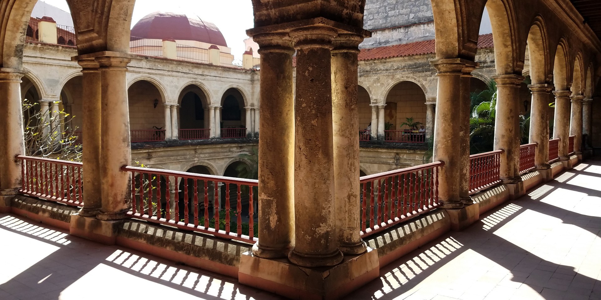 Office of the Catholic Bishop in Havana