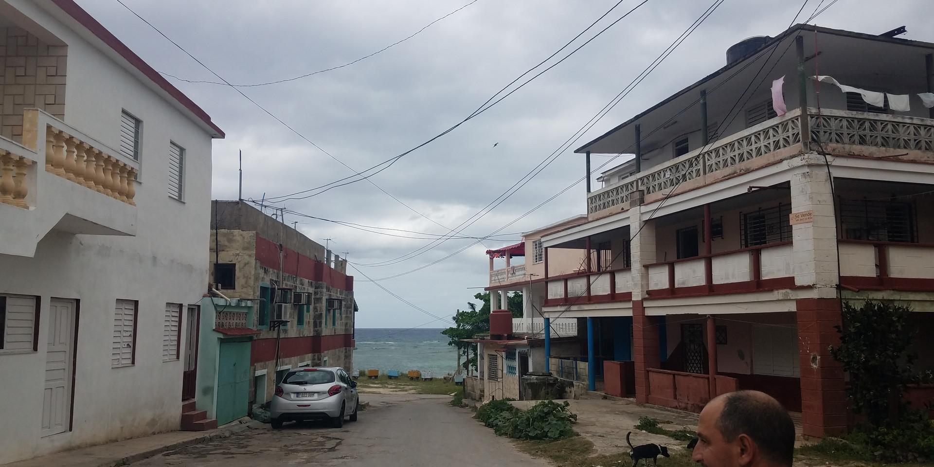 Town near Baracoa