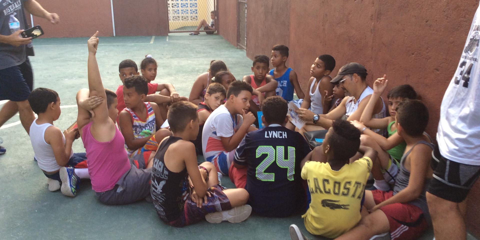 VIB Youth Group