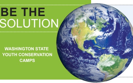 Washington Youth Conservation Camp
