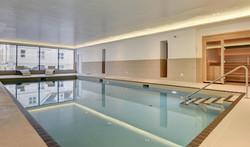 Byron Indoor Pool