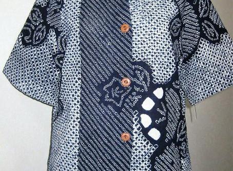 有松絞の洋服 企画!