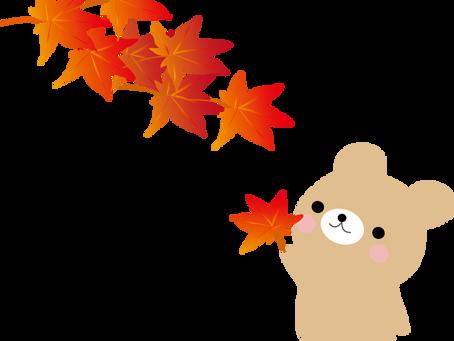 11月はらだ感謝祭のお知らせ