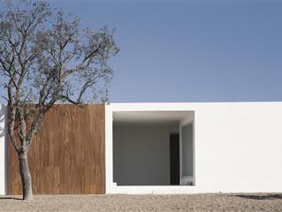 Arquitetura de estilo Português