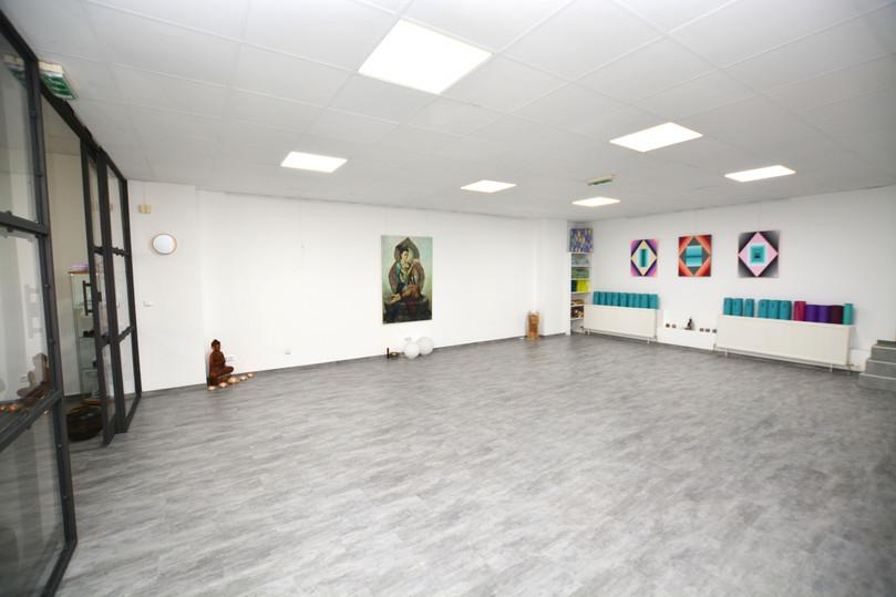 interier zen flow studia