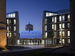 University-of-Oxford-Mathematical-Institute-by-Rafael-Vinoly