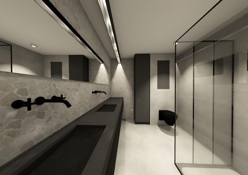 181128 Uitbouw Maria Austriastraat-bad -