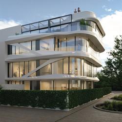 Housing Project Amsterdam