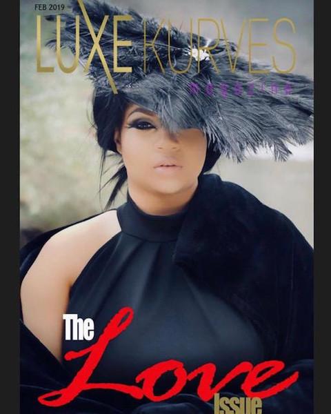 Magazine Cover 2019