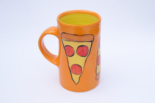 Pizza Mega Mug