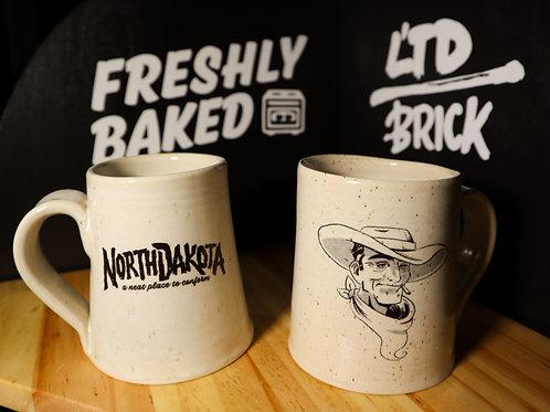 North Dakota 12 oz Mug