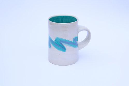 """""""'90s Cup"""" Mug"""