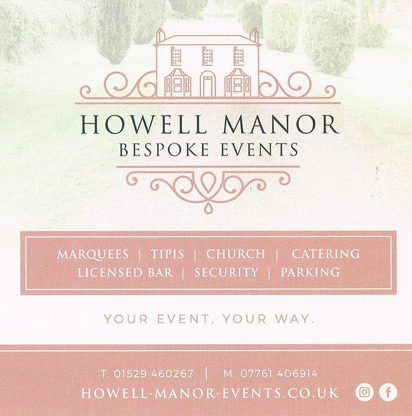 Howell Manor