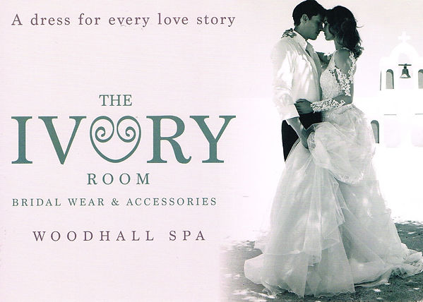 The Ivory Room