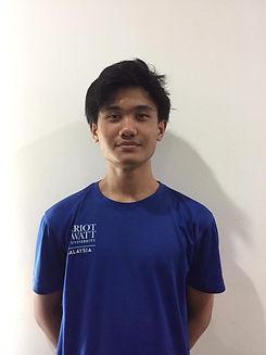 Danial Akmar - Phoenix VC