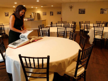 Family breathes new life into historic space
