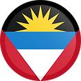 AntiguaBarbados-flag-button-round-250 (1