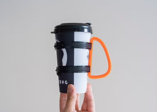 Cup Strap