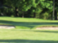 Foxburg Country Club hole eight green