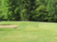 Foxburg Country Club Hole five green