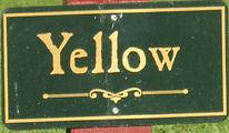 Foxburg Country Club Hole One Name