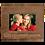 "Thumbnail: 4"" x 6"" Leatherette Photo Frame"