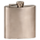 Thumbnail: 6 oz. Stainless Steel Flask