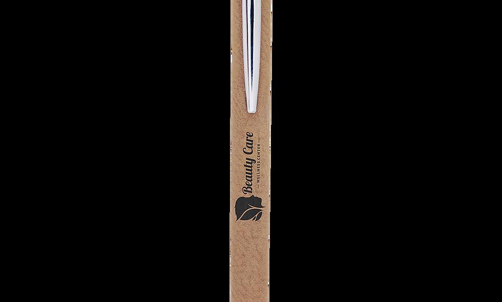 Leatherette Ballpoint Pen