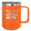 Thumbnail: 15oz Polar Camel Coffee Mug with Slider Lid