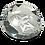 Thumbnail: Crystal Paperweight