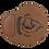 Thumbnail: Leatherette Mouse Pad