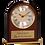 Thumbnail: Leatherette Arch Clock