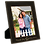 "Thumbnail: 8"" x 10"" Leatherette Photo Frame"