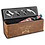 Thumbnail: Leatherette Single Wine Box with 4 Tools