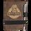 Thumbnail: Leatherette Mini Pad with Pen