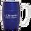 Thumbnail: 17 oz. Barrel Mug with Handle