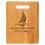 Thumbnail: Rectangle Cutting Board