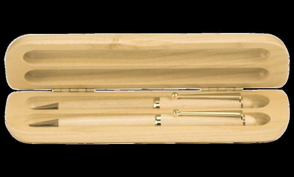 Double Pen Case