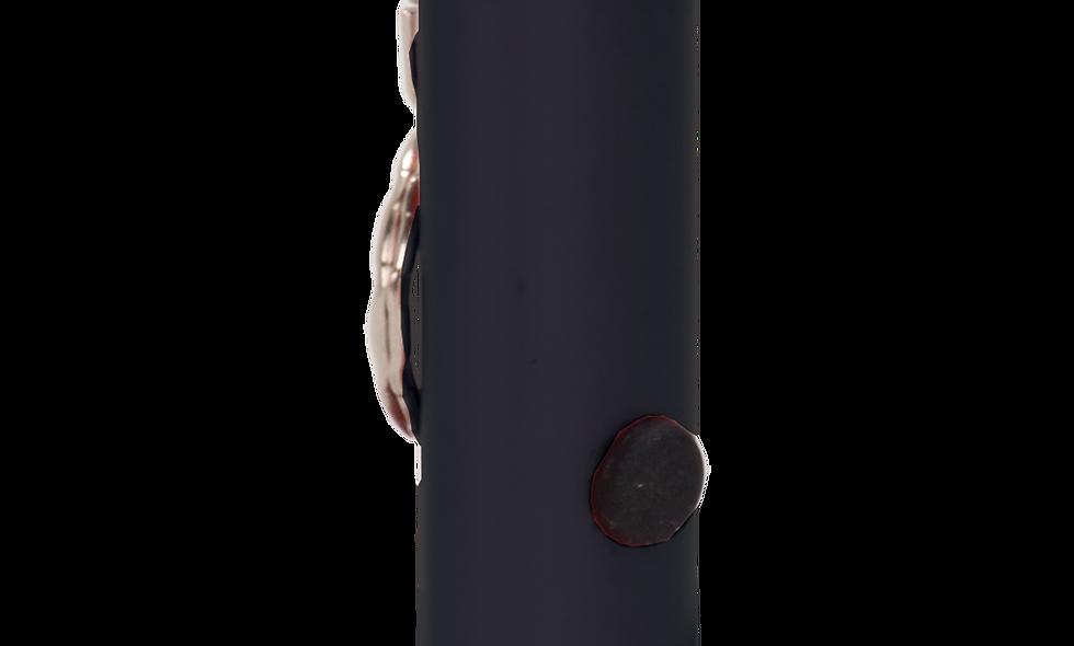 3-LED Flashlight Keychain