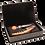 Thumbnail: Leatherette 2-Piece Wine Tool Set